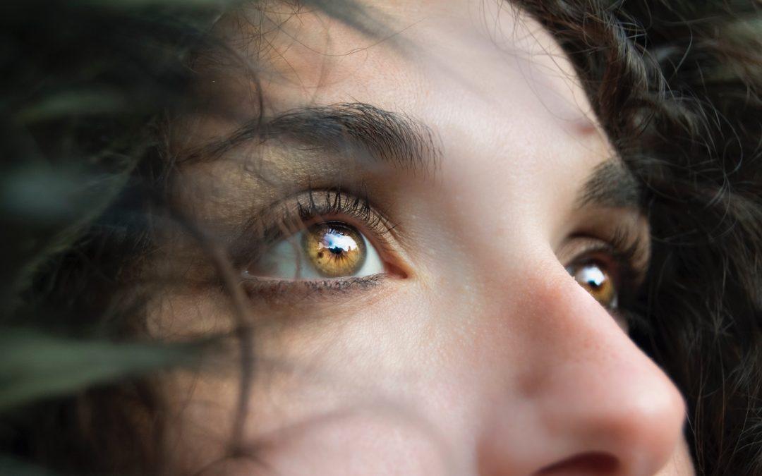 Näkökulman vaihtamisen taito on todellinen taikasauva onnelliseen elämään!
